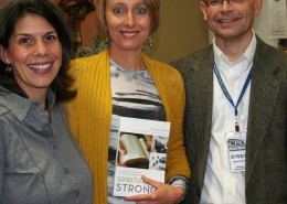 Spiritually Strong Launch Party