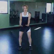 How to Do a Burpee by Kristen Feola