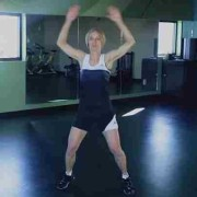 How to Do a Jumping Jack by Kristen Feola